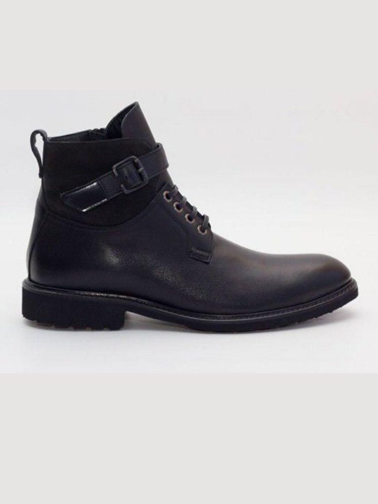 Ботинки LAGERFELD 856022/672442/990