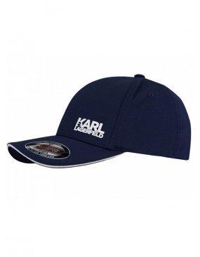 Купить Кепка KARL LAGERFELD 805613/591122/690 ☎ (050) 710-37-27