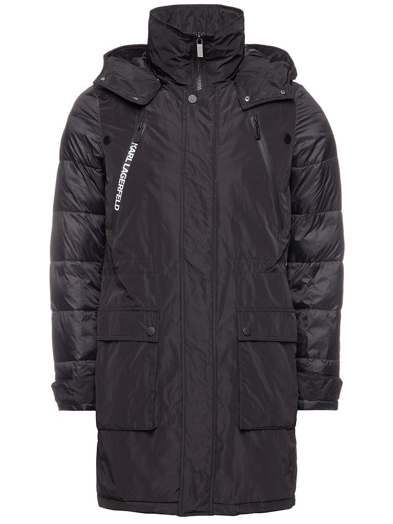 Купить Куртка KARL LAGERFELD 505023/592501/990 ☎ (050) 710-37-27