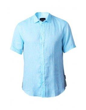 Купить Рубашка EMPORIO ARMANI W1SMDM/W10F9/708 ☎ (050) 710-37-27