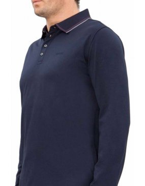 Купить Рубашка Polo LAGERFELD 756006/672204/690 ☎ (050) 710-37-27
