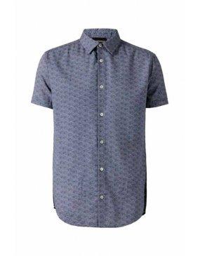 Купить Рубашка EMPORIO ARMANI 3Z1C10/1N5ZZ/F905 ☎ (050) 710-37-27
