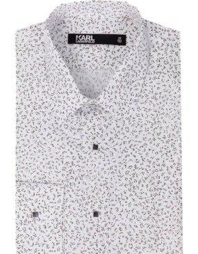 Купить Рубашка KARL LAGERFELD 605000/582616/10 ☎ (050) 710-37-27