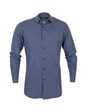 Купить Рубашка LAGERFELD 606000/672615/990 ☎ (050) 710-37-27