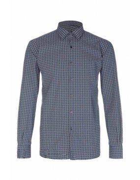 Купить Рубашка LAGERFELD 606003/681613/690 ☎ (050) 710-37-27