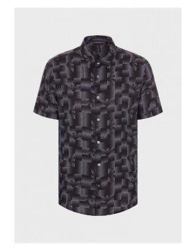 Купить Рубашка EMPORIO ARMANI 3H1C91/1NREZ/F102 ☎ (050) 710-37-27