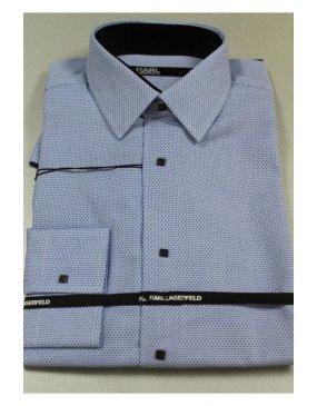 Купить Рубашка KARL LAGERFELD 605000/582629/640 ☎ (050) 710-37-27