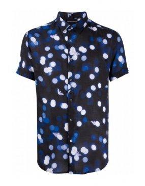 Купить Рубашка EMPORIO ARMANI 3H1C91/1NREZ/F901 ☎ (050) 710-37-27