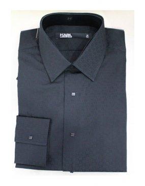 Купить Рубашка KARL LAGERFELD 605000/582621/990 ☎ (050) 710-37-27