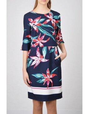 Купить Платье MARC AUREL 6923-2020/24019/12001 ☎ (050) 710-37-27