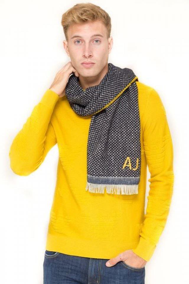 Брендовые мужские шарфы в интернет-магазине ALANDS