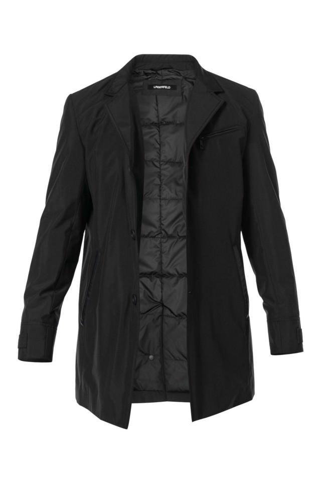 Модная верхняя одежда для мужчин в интернет-магазине ALANDS