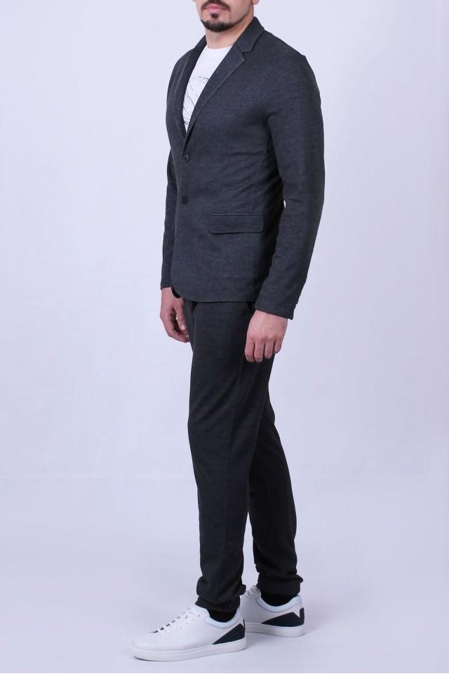 Брендовые костюмы для мужчин в онлайн-бутике ALANDS
