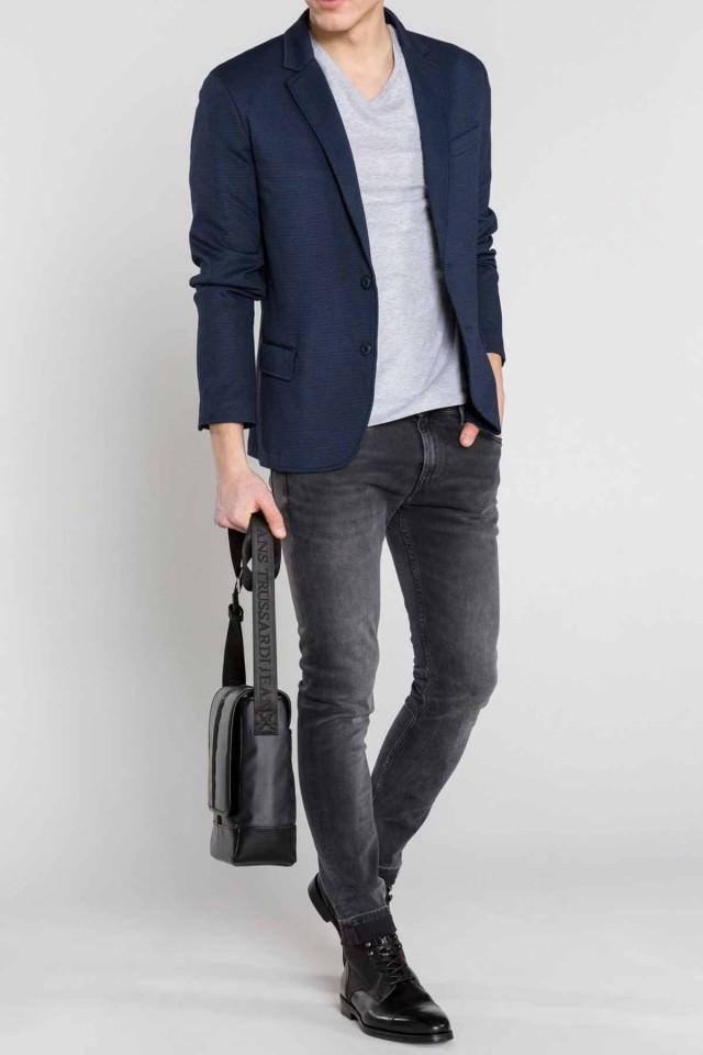 Купить стильный мужской пиджак в онлайн-бутике ALANDS
