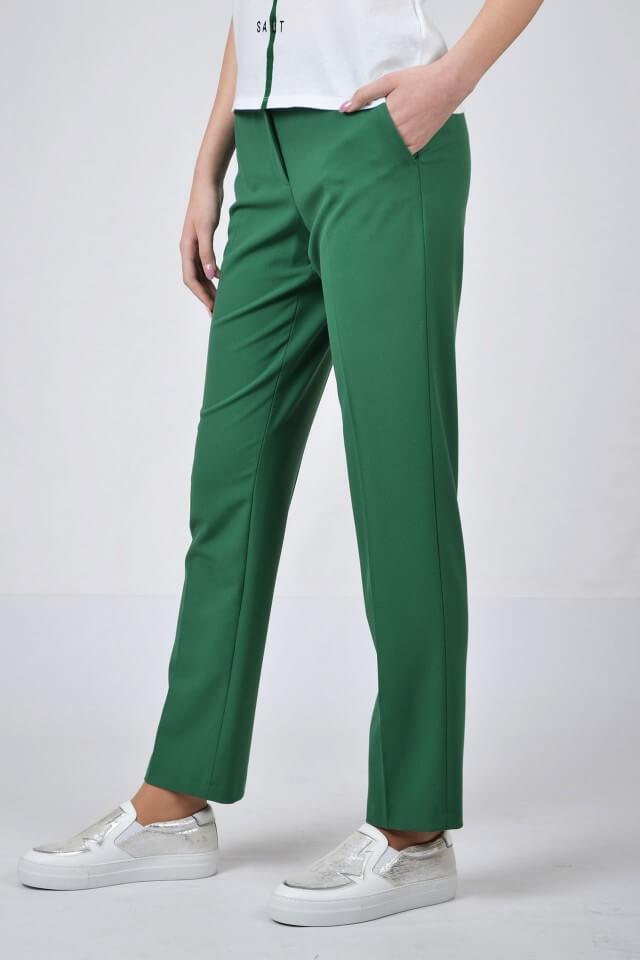 Купить брендовые женские брюки фото – ALANDS