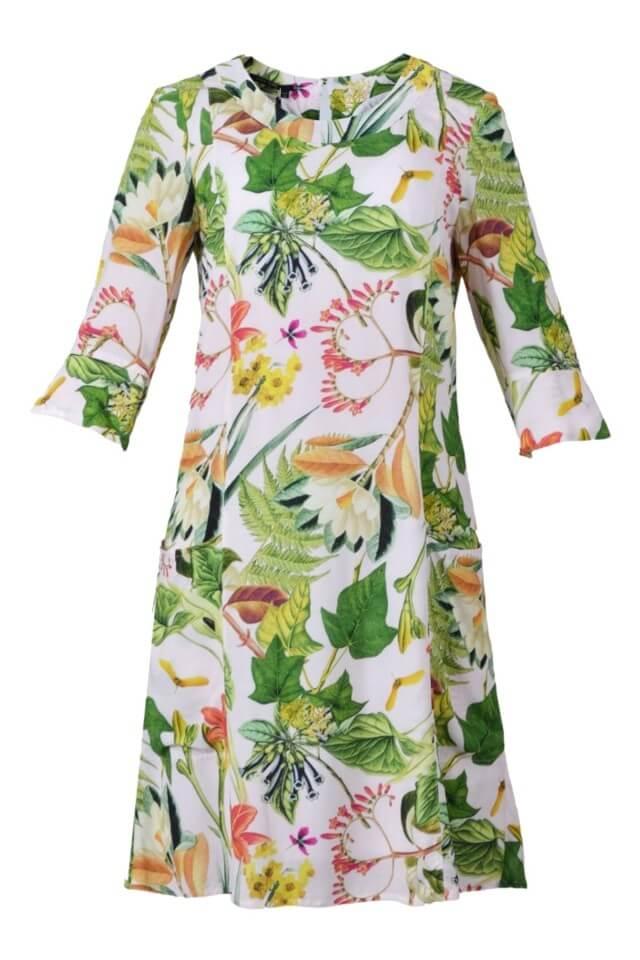 Купить брендовое платье в интернет-магазине ALANDS