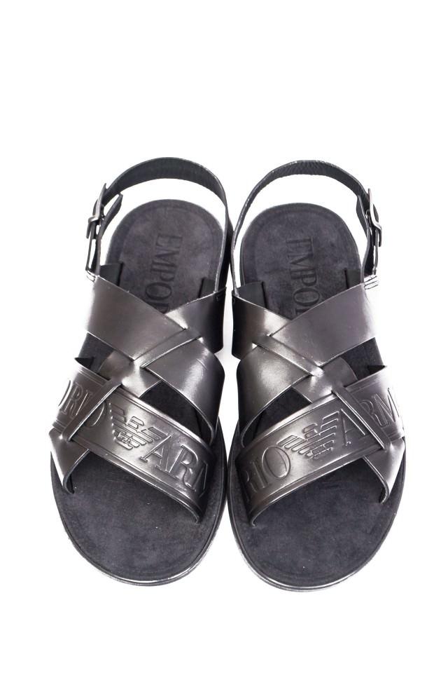 Брендовые мужские сандалии – интернет-магазин ALANDS