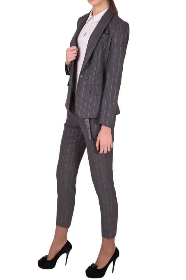 Брендовые женские костюмы фото – интернет-магазин ALANDS