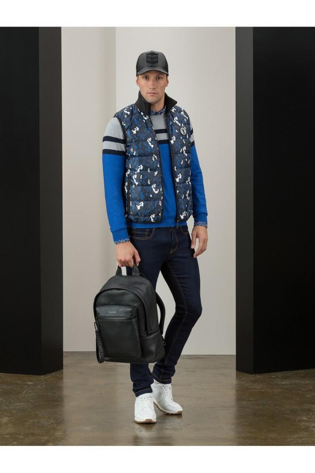 Стильные мужские жилеты в онлайн-бутике ALANDS