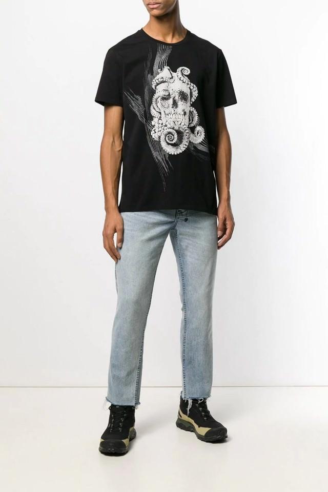 Купить брендовые мужские футболки в онлайн-бутике ALANDS