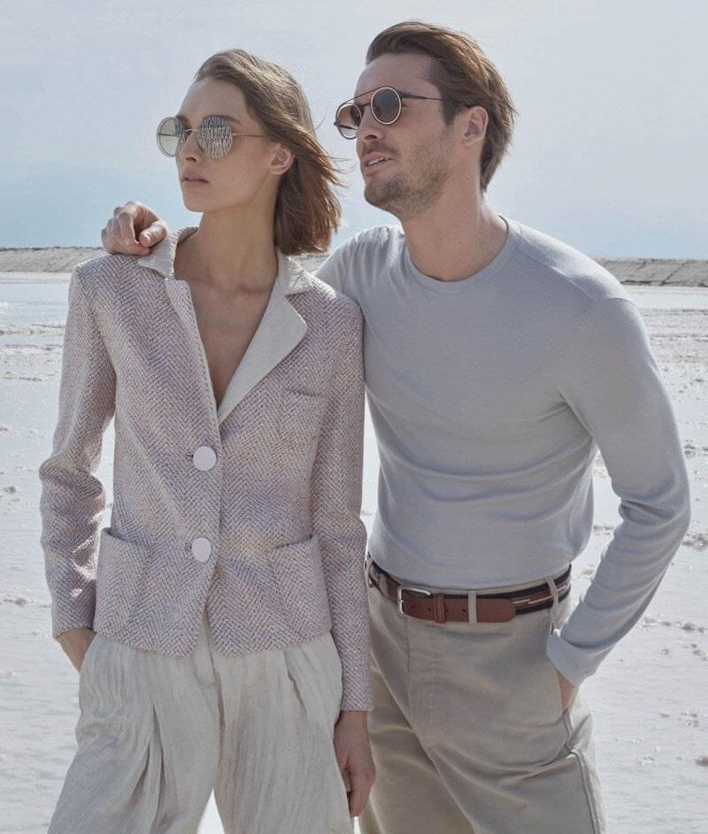 Интернет-магазин брендовой одежды в Украине Aland's
