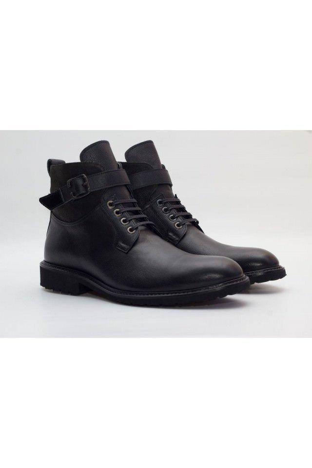 Купить брендовые мужские ботинки в интернет-магазине ALANDS