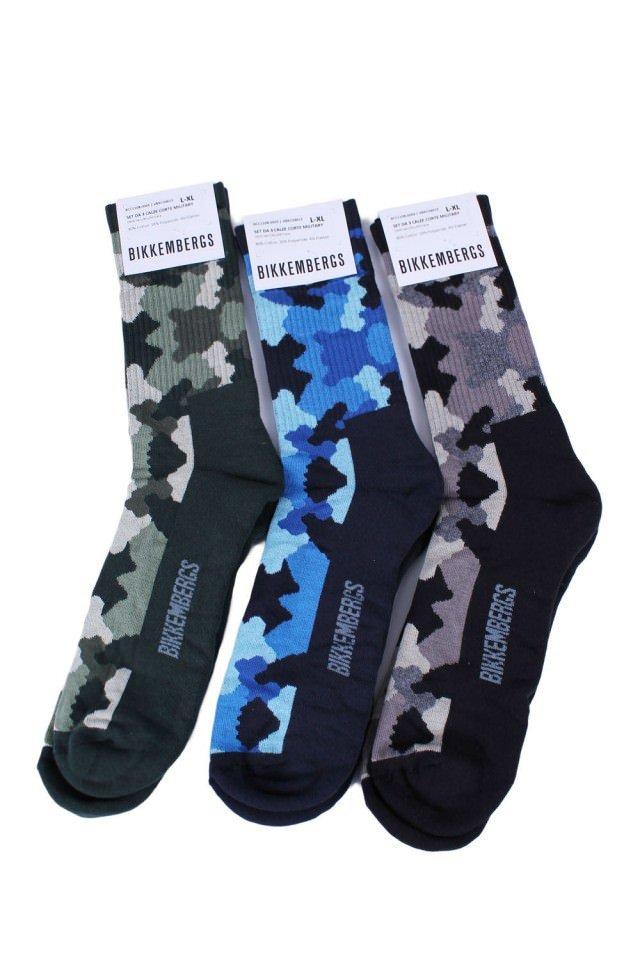 Купить носки для мужчин в интернет-магазине ALANDS