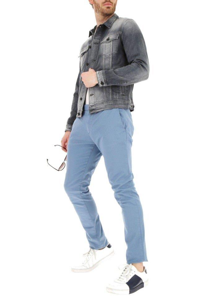 Купить брендовые мужские брюки в интернет-магазине ALANDS