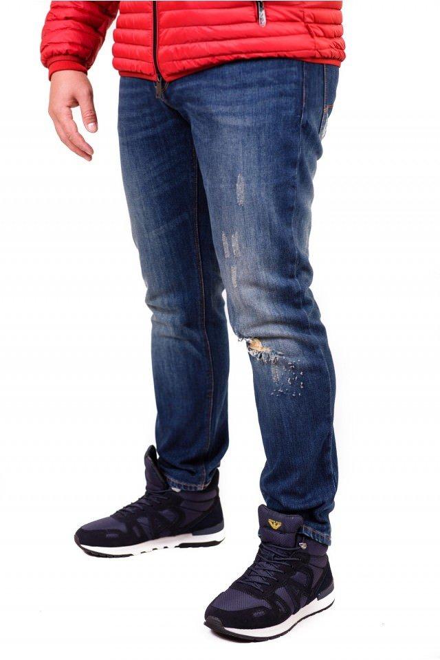 Купить брендовые мужские джинсы в онлайн-бутике ALANDS